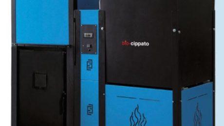 Offerta – Caldaia biomassa Bio-Cippato 30 S