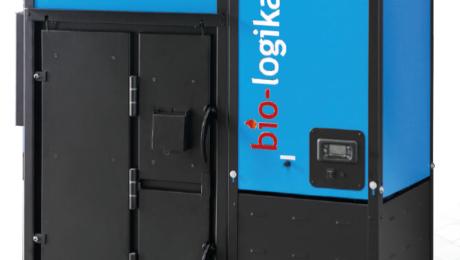 Offerta fine stagione – Caldaia biomassa Bio-Logika 33 S